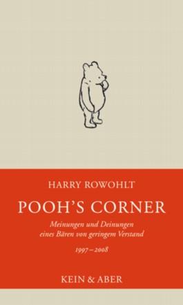Pooh's Corner 1997 - 2008