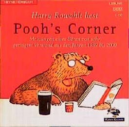 Pooh's Corner. CD
