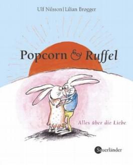 Popcorn und Ruffel