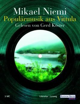 Populärmusik aus Vittula, 3 Cassetten. Populärmusik fran Vittula, 3 Cassetten, dtsch. Version