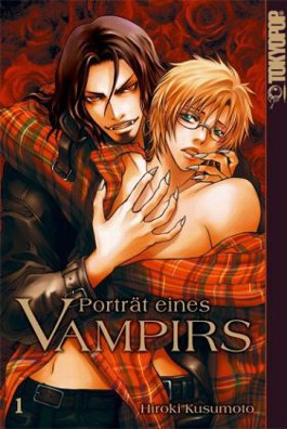 Porträt eines Vampirs 01