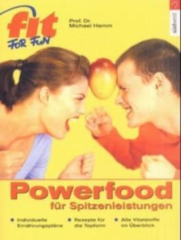 Powerfood für Spitzenleistungen