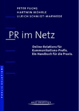 PR im Netz
