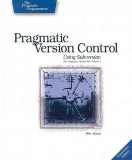 Pragmatic Version Control