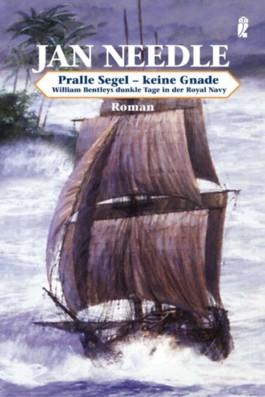 Pralle Segel - Keine Gnade