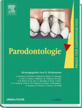 Praxis der Zahnheilkunde - PdZ. Strukturiert nach dem PermaNova-Verfahren / Parodontologie