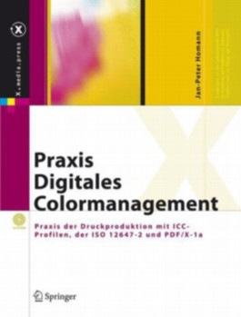 Praxis Digitales Colormanagement