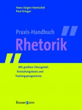 new product 08ba0 9f990 Praxis-Handbuch Rhetorik von Hans-Jürgen Hantschel bei ...
