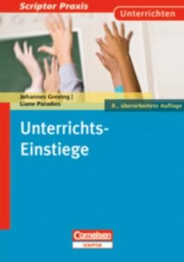 Praxisbuch - Lernkompetenz: Geschichte, Geografie, Politik, Religion / Unterrichts-Einstiege