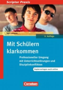Praxisbuch / Mit Schülern klarkommen