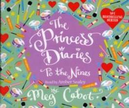 PRINCESS DIARIES: TO THE NINES