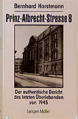 Prinz-Albrecht-Strasse 8