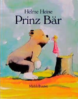 Prinz Bär