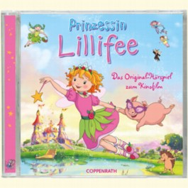 Prinzessin Lillifee.