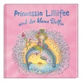 Prinzessin Lillifee und der kleine Delfin