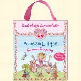 Prinzessin Lillifees Sonnenscheinparty