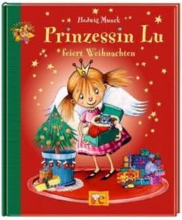 Prinzessin Lu feiert Weihnachten