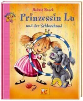 Prinzessin Lu und der Schlosshund