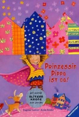Prinzessin Pippa ist da!