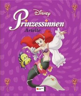 Prinzessinnen, Arielle die Meerjungfrau