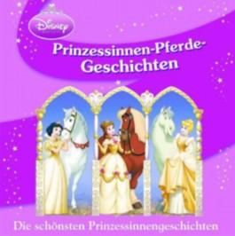 Prinzessinnen-Pferde-Geschichten