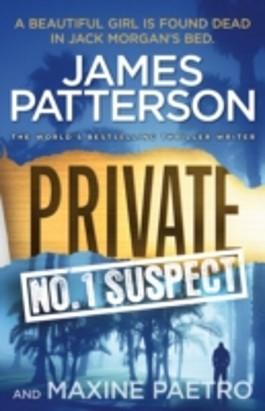 Private - No.1 Suspect