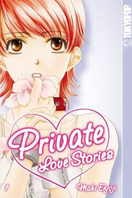 Private Love Stories 01