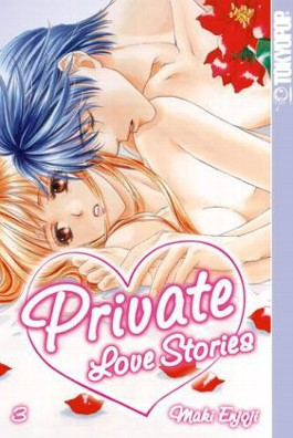 Private Love Stories 03