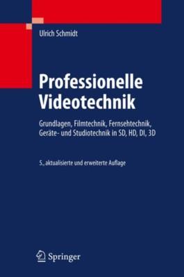 Professionelle Videotechnik