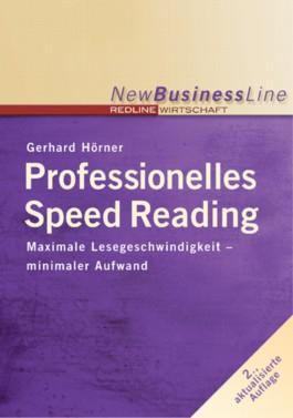 Professionelles Speed Reading
