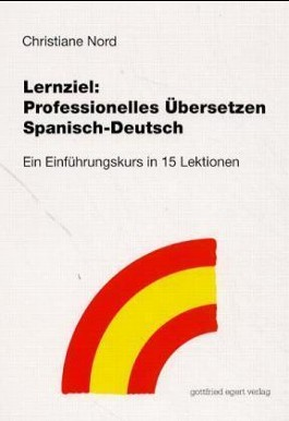 Professionelles Übersetzen Spanisch-Deutsch