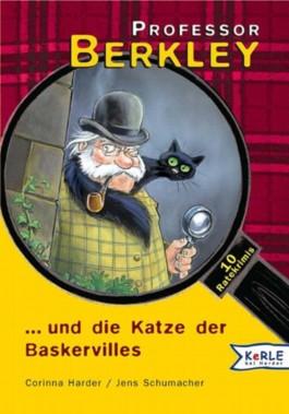 Professor Berkley und die Katze der Baskervilles