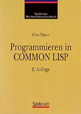 Programmieren in COMMON LISP
