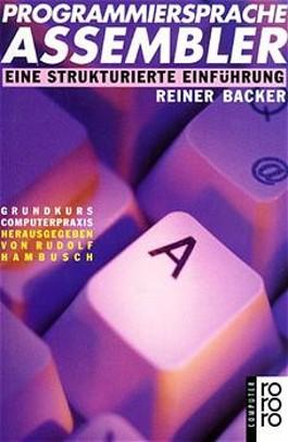 Programmiersprache Assembler