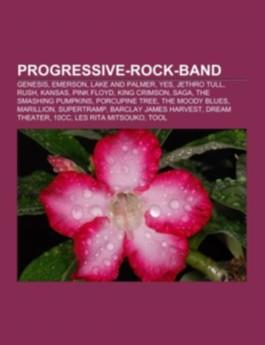Progressive-Rock-Band
