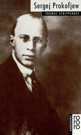 Prokofjew, Sergej