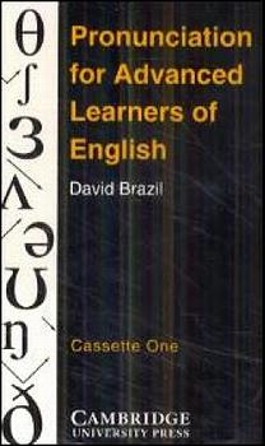 Pronunciation for Advanced Learners of English / Student's Book