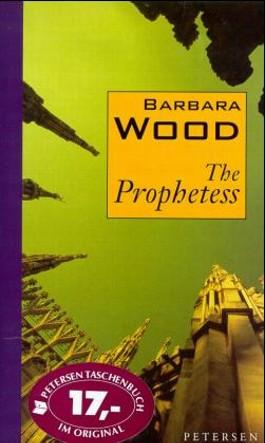 Prophetess. Die Prophetin, engl. Ausgabe