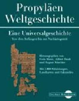 Propyläen - Weltgeschichte. Eine Universalgeschichte. (Digitale Bibliothek; Bd 14)
