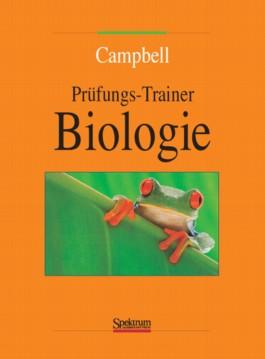 Prüfungs-Trainer Biologie