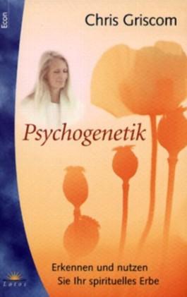 Psychogenetik