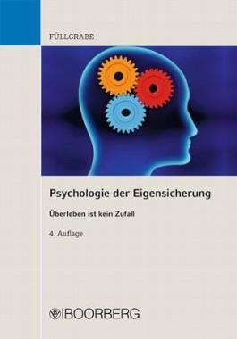 Psychologie der Eigensicherung