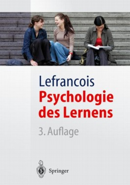 Psychologie des Lernens