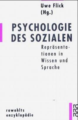 Psychologie des Sozialen