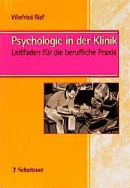 Psychologie in der Klinik