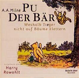 Pu der Bär 5 - Weshalb Tieger nicht auf Bäume klettern