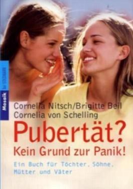 Pubertät? Kein Grund zur Panik!