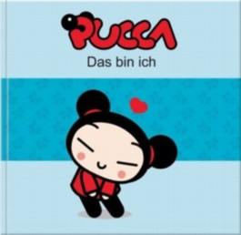 Pucca - Das bin ich