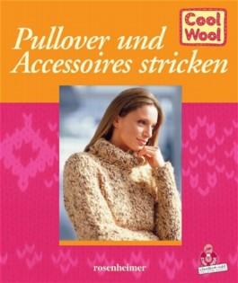 Pullover und Accessoires stricken