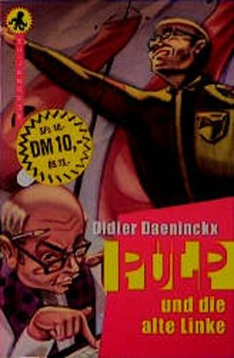 Pulp und die alte Linke